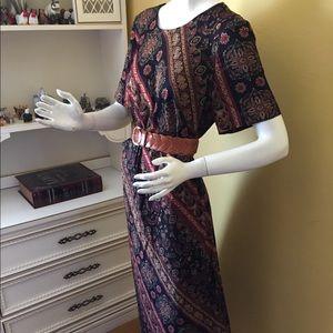Vintage KSL dress